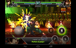 The King of Fighters-A 2012 screenshot 8
