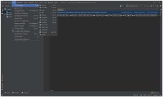 PhpStorm screenshot 3