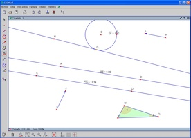 Geonext screenshot 2