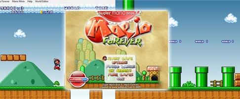 Super Mario 3: Mario Forever screenshot 7
