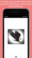 Eagle VPN screenshot 2