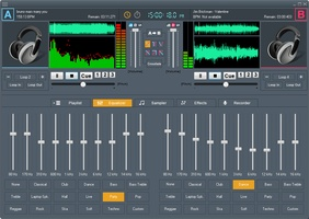 DJ Mix Studio screenshot 5