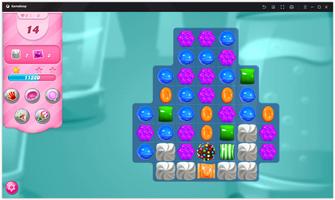 Candy Crush Saga (GameLoop) screenshot 5