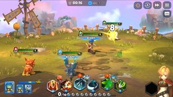 Skylanders Ring of Heroes screenshot 5