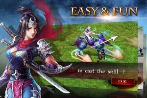 ConquerOnline screenshot 5