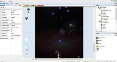 Construct 2 screenshot 6