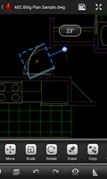 AutoCAD 360 screenshot 6