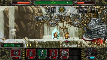 Metal Slug Attack screenshot 7