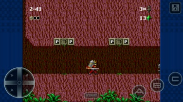 Kid Chameleon screenshot 7