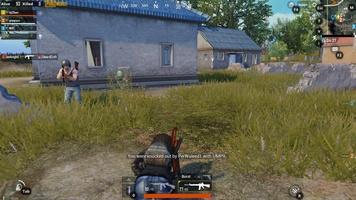 PUBG Mobile (GameLoop) screenshot 8