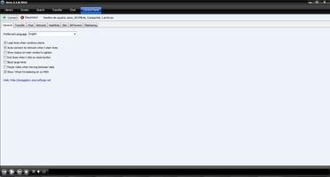 Ares screenshot 3