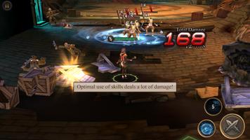 Final Fantasy Awakening (Global) screenshot 3