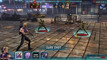 Marvel: Avengers Alliance 2 screenshot 9