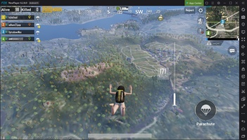 NoxPlayer screenshot 7