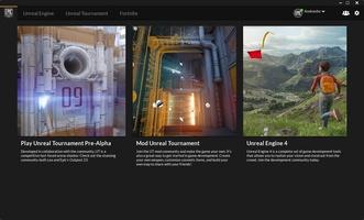 Unreal Engine 4 screenshot 6