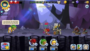 Beasts vs Monster screenshot 13