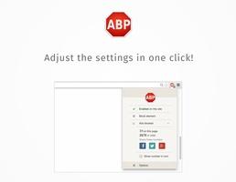 Adblock Plus for Chrome screenshot 7