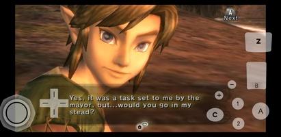 Dolphin Emulator screenshot 4