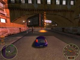 City Racing screenshot 3