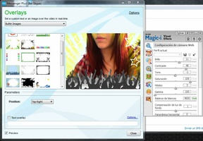 Messenger Plus! Live for Skype screenshot 6