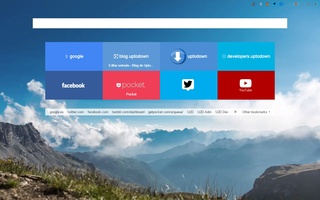 Yandex.Browser screenshot 2