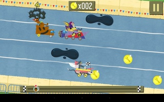 Boomerang Make and Race screenshot 6