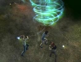 Harry Potter y el Caliz de Fuego Demo screenshot 4