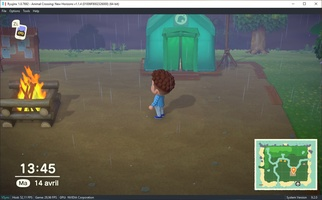 Ryujinx screenshot 6
