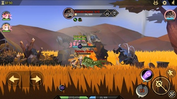 Ever Adventure screenshot 9