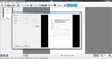 PaperScan screenshot 5