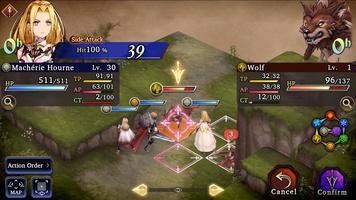 War of the Visions: Final Fantasy Brave Exvius screenshot 7