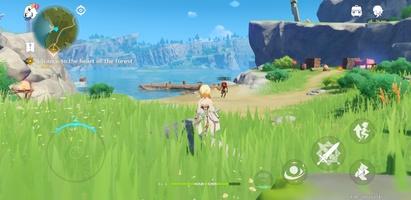 Genshin Impact screenshot 15