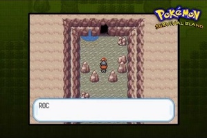 Pokémon: Survival Island screenshot 5
