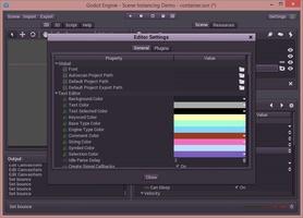 Godot Engine screenshot 6
