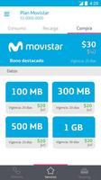 Movistar MX screenshot 5