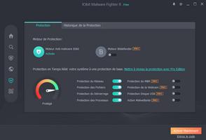 IObit Malware Fighter screenshot 2