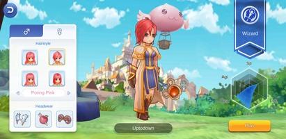 Ragnarok M Eternal Love (Global) screenshot 4