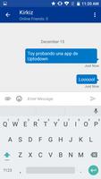 PlayStation Messages screenshot 3