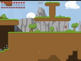 Teeworlds screenshot 7
