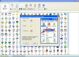 IconChanger screenshot 2