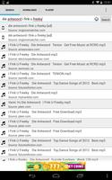 Music MP3 Download Free CopyLeft screenshot 2