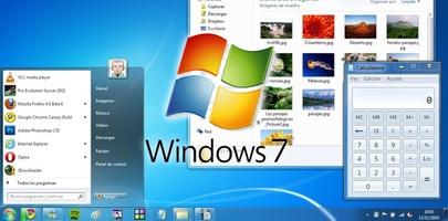 Windows 7 Home Premium screenshot 6