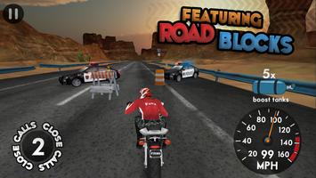 Highway Rider screenshot 12