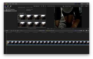 Final Cut Pro X screenshot 8