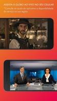 Globo Play screenshot 8
