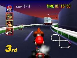 1964 N64 Emulator screenshot 3