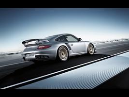 Porsche Windows Theme screenshot 4