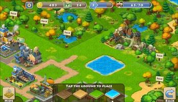 Township screenshot 4