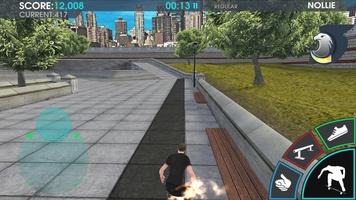 Tony Hawk's Skate Jam screenshot 9