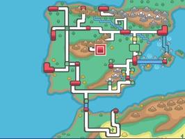 Pokemon Iberia screenshot 3